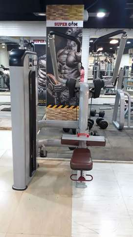 i want to sell my full gym equipment 18 lakhs