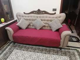 7 Seater New Sofa