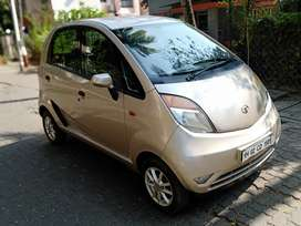 Tata Nano LX Special Edition, 2011, Petrol