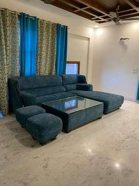 Sofa set new condition
