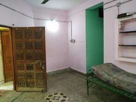 1bhk for student and bachelor