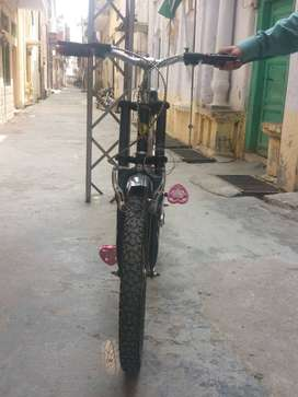 Bycycle for sell