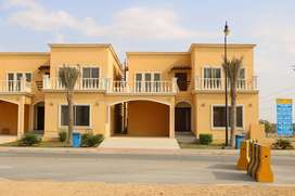 Sport City Villa Available For Rent In Bahria Town Karachi
