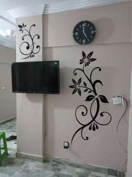 Wall painting - Handmade wall designs..