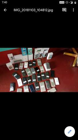 All  mobile phone available here