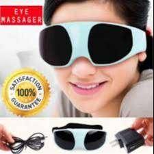 Eye care massager - Peringan ketegangan dan kelelahan mata