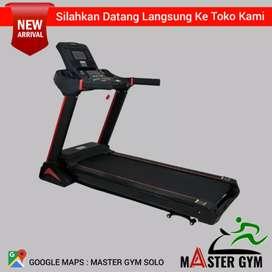 TREADMILL ELEKTRIK - Grosir Alat Fitness - Master Gym Store !! MG#9477