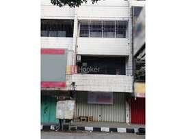 Ruko dijual / disewakan di H Agus Salim Jurnatan Semarang