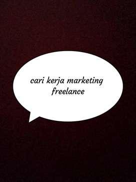 Cari kerja marketing