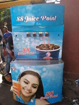 soda cool drinks fountain machine
