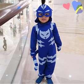 Kostum Pjamask Cat boy