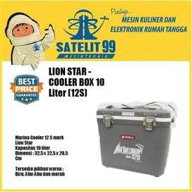Lion Star I 16 Marina Cooler ice Box 12 S Lionstar boks es 12s 10liter