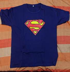 New Superman Shirt 399 Rs.