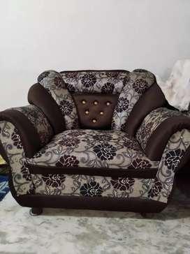Sofa 3 set(1 long and 2 small)