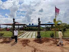 Agriculture farm plots for sale at narrepally batasingaram
