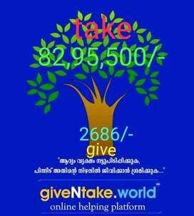 GIVEnTAKE Kerala