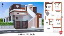 2 Bhk Independent House For Sale,