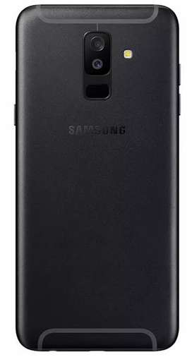 Less used samsung a6 available