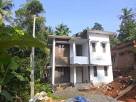 New and beatiful villas near thondayad bypass