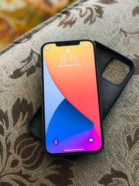Iphone 12 pro max 128gb graphite color LL/L