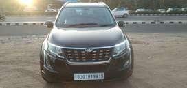 Mahindra XUV500 W11 Option AT AWD, 2018, Diesel