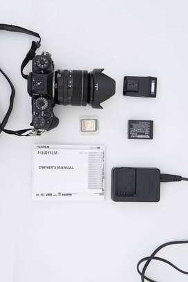 Kamera Fujifilm X-T1