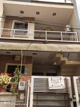 One BHK on rent in new sawraj Nagar at only 6000rs