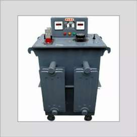 Electroplating rectifier Nd tank