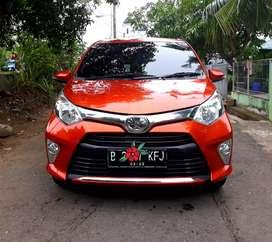 Toyota Calya 2017 Rp 110.000.000 (Nett)