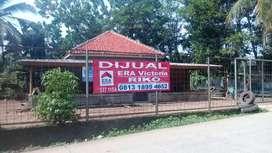 Tanah Strategis Jl Raya Tenjo Jasinga,Kotak,SHM