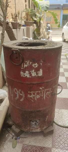 Bhatti tandoor