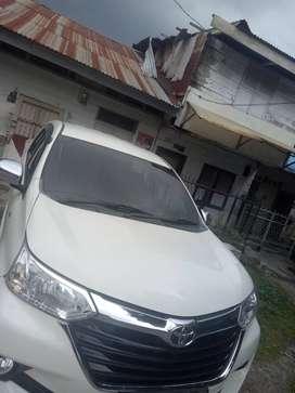 Toyota Avanza G 1.3 Putih