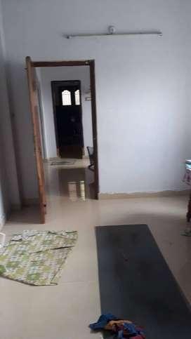 Grown floor