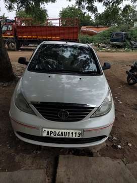 Tata Indica Vista 2014 good condition well maintenance