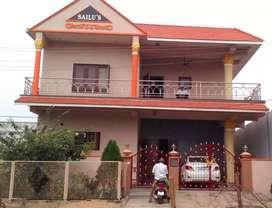 Individual Duplex villa