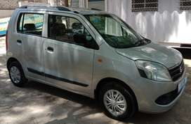 Maruti Suzuki Wagon R LXI CNG, 2011, CNG & Hybrids