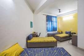 Stanza Living | Kuala Lumpur House | Quadruple Sharing