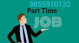 typing work available in simple notepad & ms word net banking work