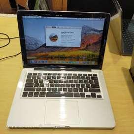 Second MacBook pro md101 murah