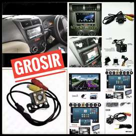 For AVANZA XENIA 2din android link led 7inc full hd+camera hd mumer om