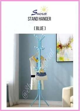 Hanger standing