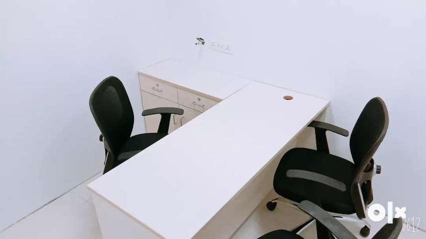 Full furnished office on rent in vashi navi Mumbai