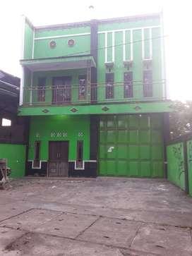 Dijul RUKO Strategis di Sleman Yogyakarta
