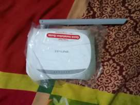 Router company -Tp Link