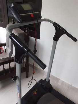 Treadmill Gym equipments
