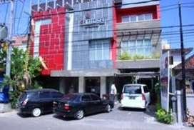 Hotel Santosa City - Denpasar, Bali