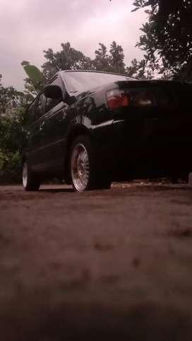 Dijual kijang kapsul diesel tahun 1997