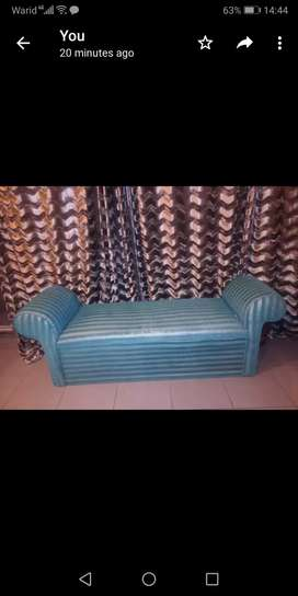 Beautiful settee for sale