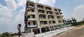3BHK Flat SBI Loanable Opp.Saint Willferd College Mansrover Ext.Jaipur