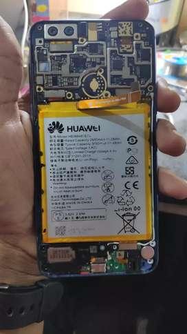 Honor 8 battery